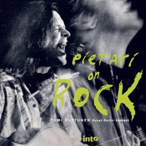 Tomi Huttunen: Pietari on rock