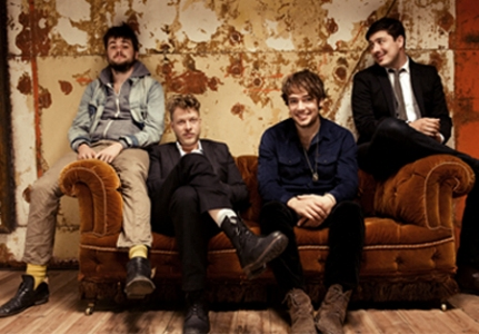 Mumford & Sons: The Road to Red Rocks