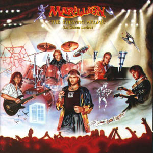 Marillion: The Thieving Magpie