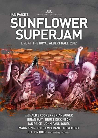 Ian Paice's Sunflower Superjam