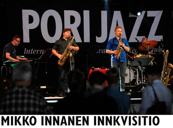 Mikko Innanen Innkvisitio