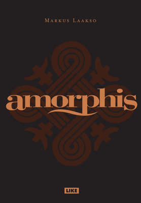 Markus Laakso: Amorphis