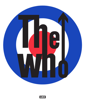 Ben Marshall & Pete Townshend & Roger Daltrey: The Who