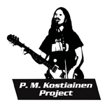 P.M. Kostiainen Project: Tracks