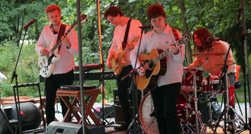 Revolveri – The Beatles