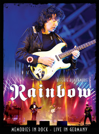 Rainbow: Memories in Rock