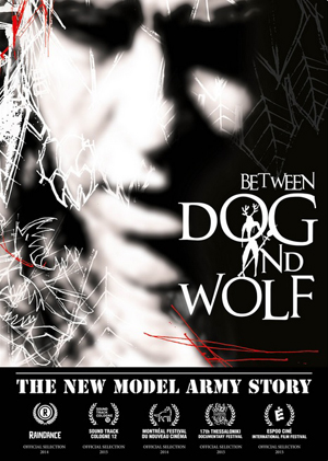 The New Model Army Story