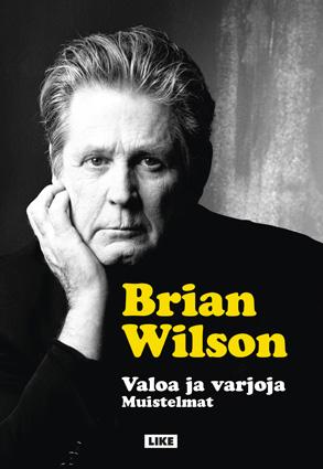 Brian Wilson: Valoa ja varjoja