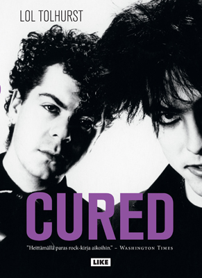 Lol Tolhurst: Cured
