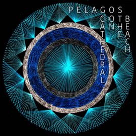 Pelagos: Cathedral on The Beach