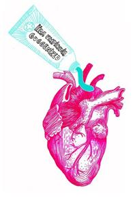 Iida Umpikuja Guggenized: Icepoweria heartille