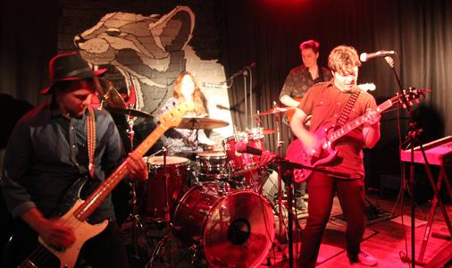Kevin Koivisto & Band