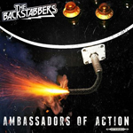 The Backstabbers: Ambassadors of Action