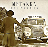 Metakka: Greyhound