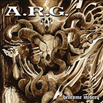 A.R.G. / Worthless</b> -split