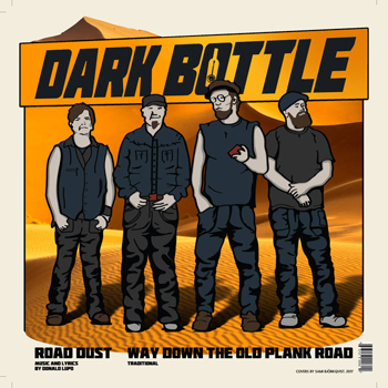 Dark Bottle
