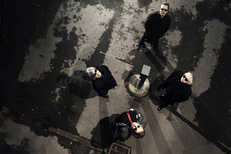 Underground Rock Orchestra
