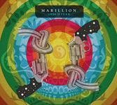 Marillion: Living in F E A R