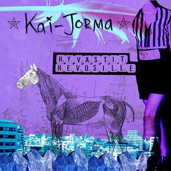 Kai-Jorma: Hyvästit hevosille