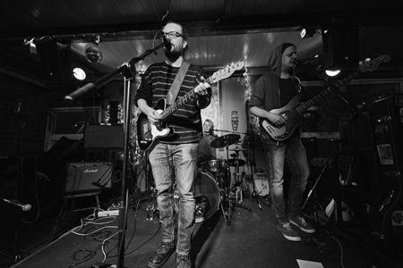 Peltilelut – kuva: Peter Rosvik