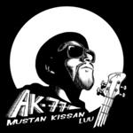 AK-77: Mustan kissan luu