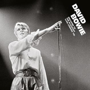 David Bowie: Welcome to the Blackout