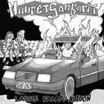 Nuoret Sankarit: Lassie palaa autoon