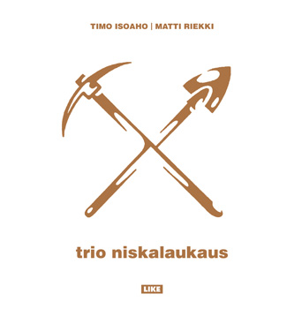 Timo Isoaho, Matti Riekki: Trio Niskalaukaus