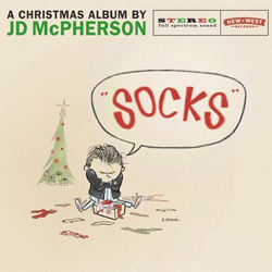 JD McPherson: SOCKS