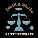 Jontti & Shaka: Raittiusseura EP
