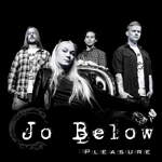 Jo Below: Pleasure