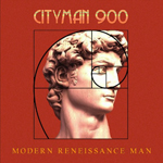 Cityman 900: Modern Reneissance Man