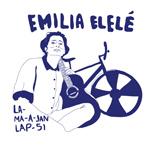 Emilia Elelé: Lama-ajan lapsi
