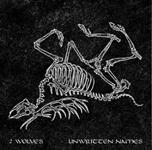 2 Wolves: Unwritten Names