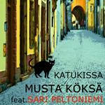 Musta Köksä: Katukissa (feat. Sari Peltoniemi)