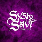 Sysi & Savi: Zombijive