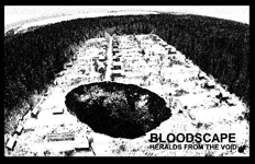 Bloodscape: Heralds From the Void