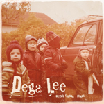 Dega Lee: Metsän tarinaa / Pihkaa