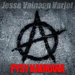 Jesse Vainaan Varjot: Pysy kaukana