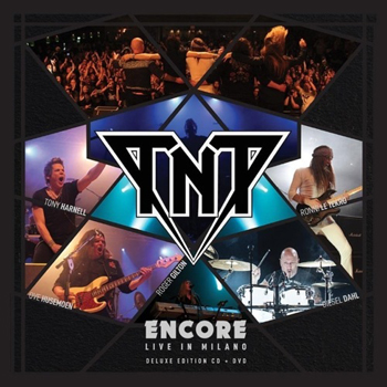TNT: Encore – Live in Milano