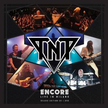 TNT: Encore – Live in Milano