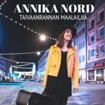 Annika Nord: Taivaanrannan maalailija