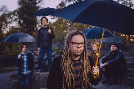Janne Tapion Sisäinen Avaruus
