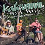 Kalevauva.fi: Lomalle lompsis #kiitollinensiunattuonnellinen