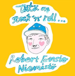 Robert Ensio Niemistö