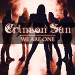 Crimson Sun: We Are One