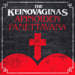 The Keinovaginas: Apinoiden panettavana