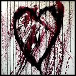 Varjola: Sydän itkee verta