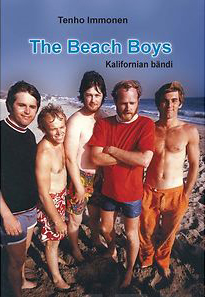Tenho Immonen: The Beach Boys – Kalifornian bändi