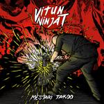 Vitun Ninjat: Mestari takoo